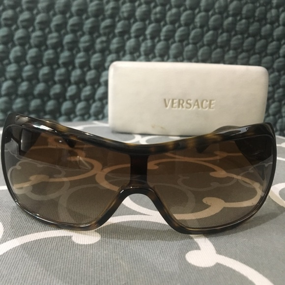 2641d7b21026 Authentic Versace sunglasses. M 5b1b17c1d6dc52fa1df1dac4. Other Accessories  ...